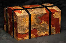 lava jewellery box