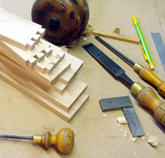 tools for dovetails