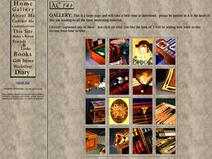 fine-boxes old website